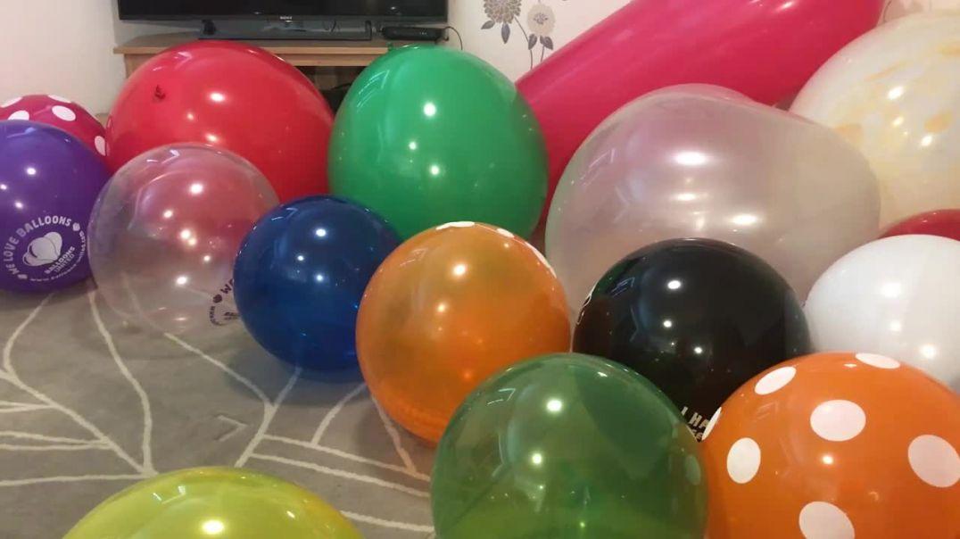 Balloon Room #1
