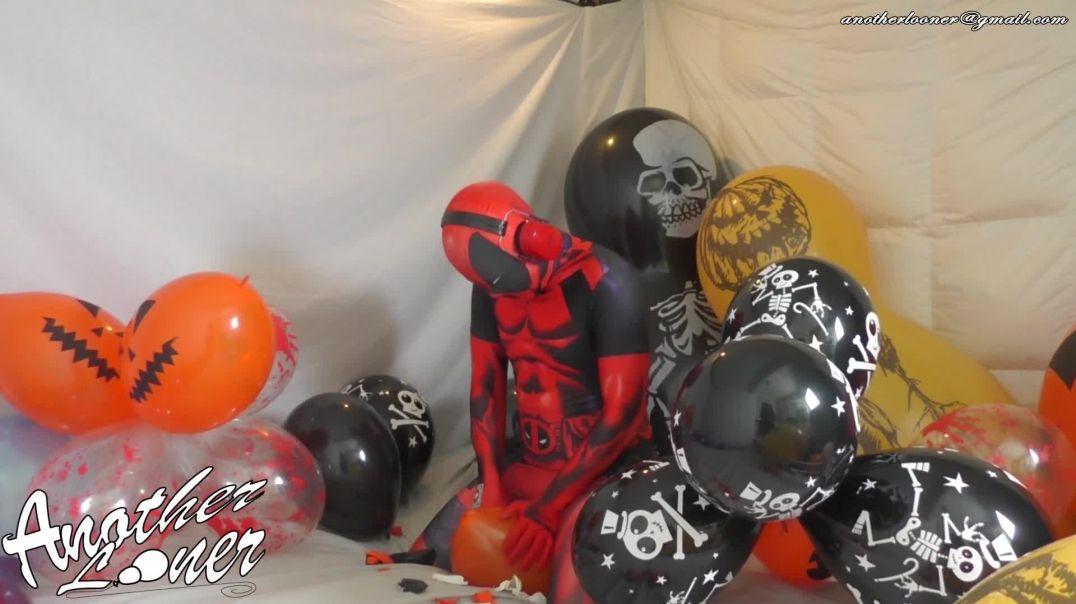 Killing the Balloon Links - Halloween 2019 (Ses 26, Vid 5)