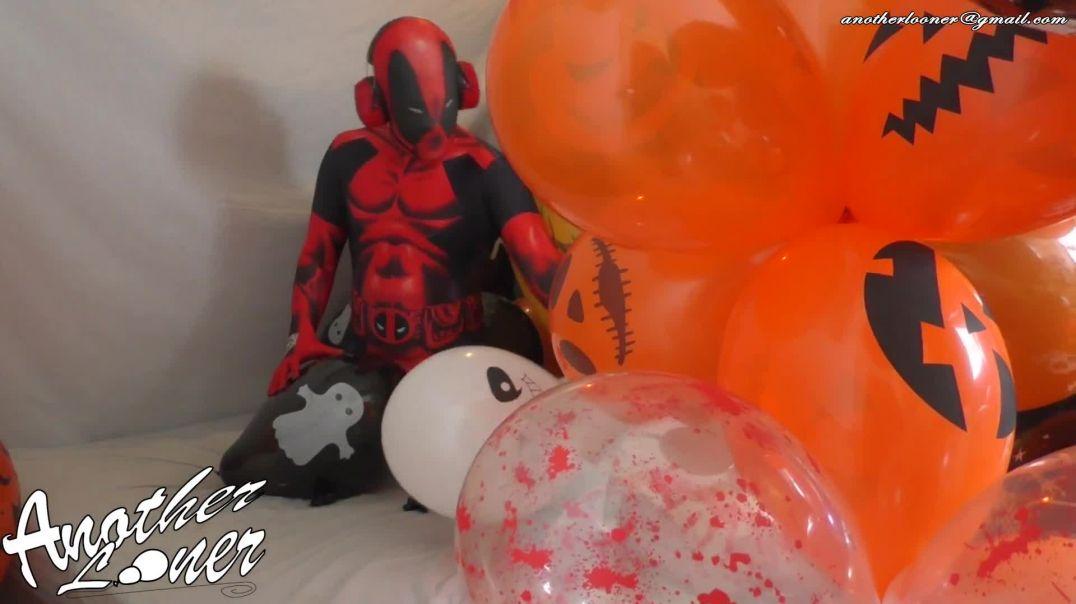 Deadpool's back, back again - Halloween 2019 (Ses 26, Vid 1)