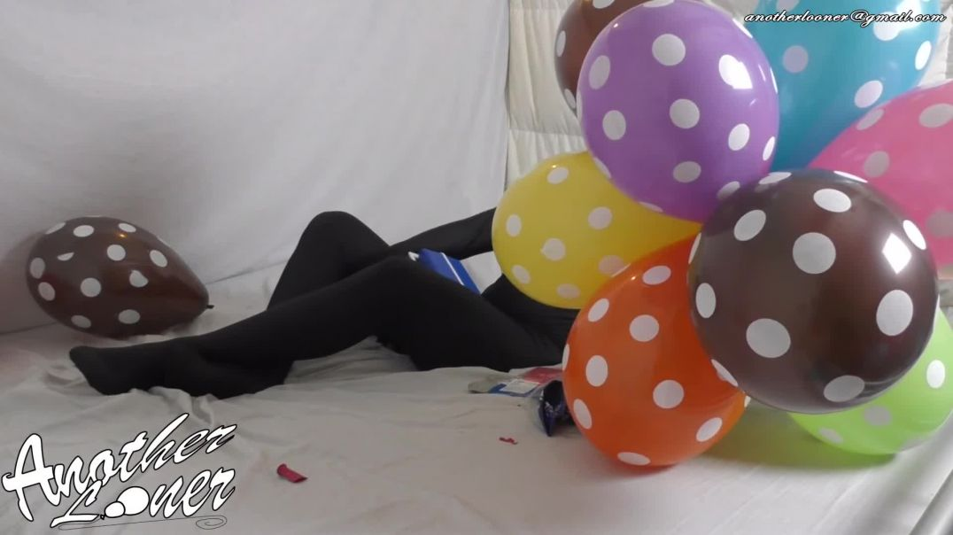 """(Non-pop) Polka Dot, Q24"""" and Hearts inflation - The Clustering (Ses 27, Vid 4)"""