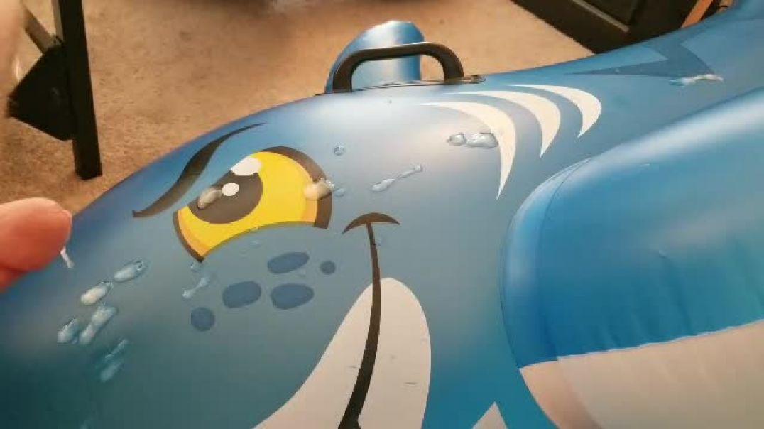 Shark Spray 4