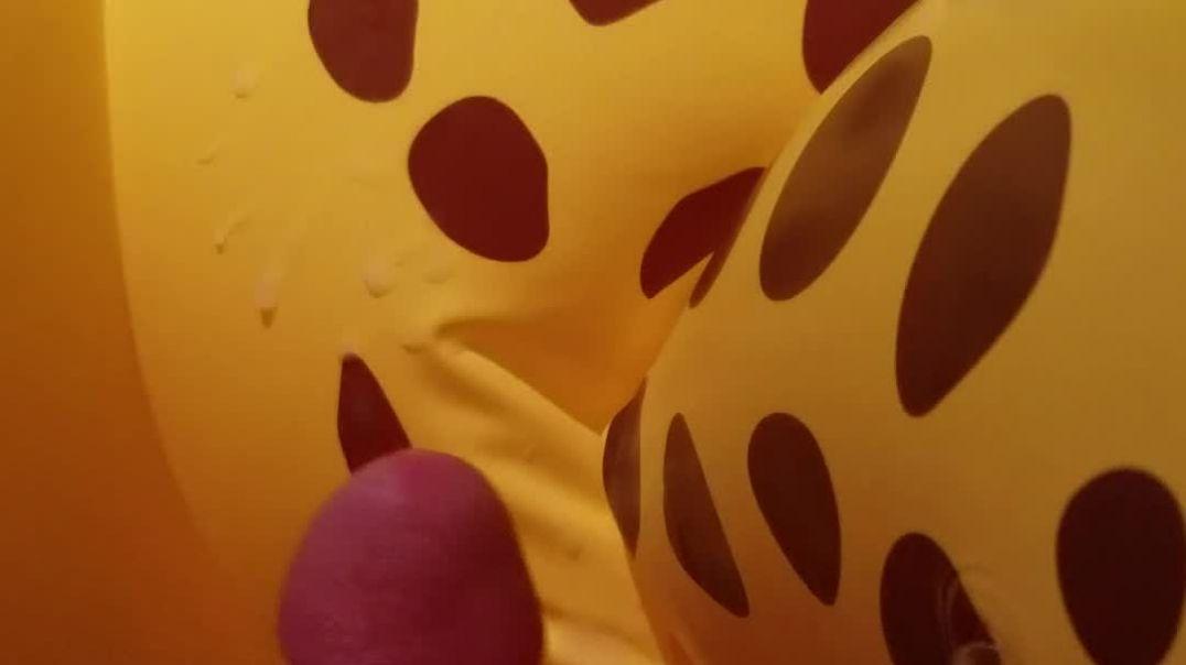 Cheetah Spray 1