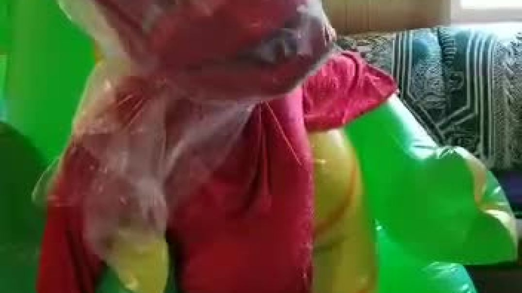 IW Green Dragon Squeak and Cuddle