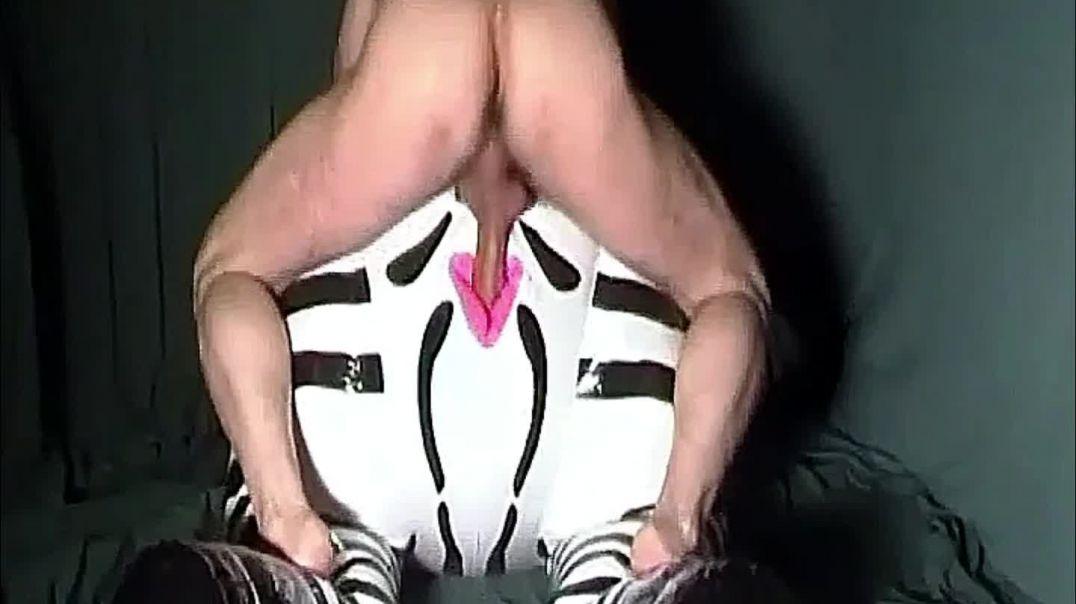 Zebra fuck 2