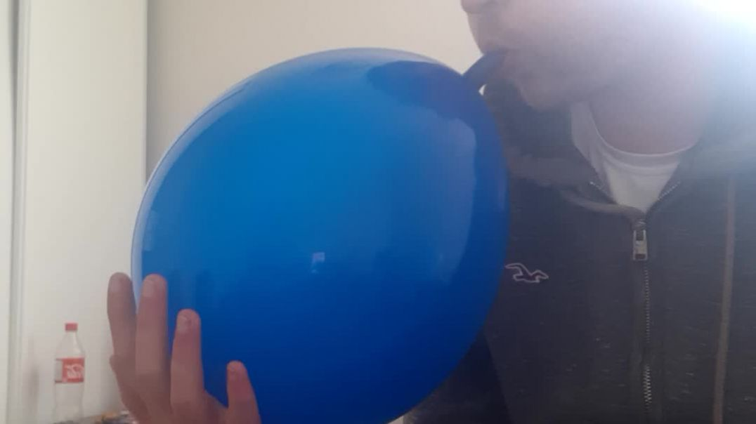 Blowing up 3 loons
