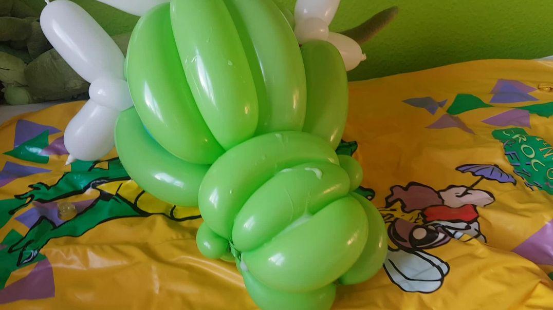 Balloon Nekto v2 fuck & facial