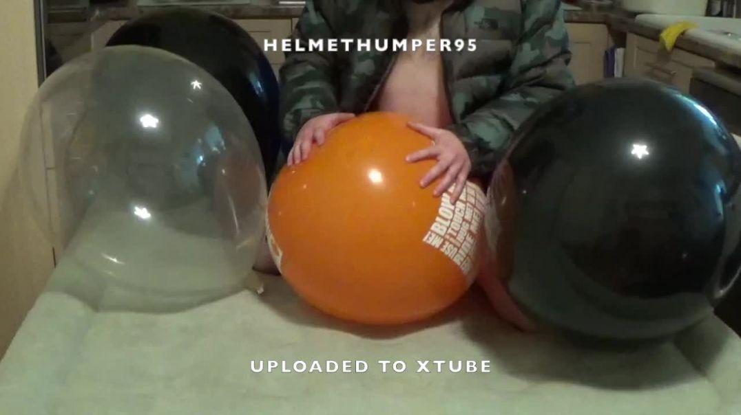 Q24 Balloon Hump to Cum - XTVID