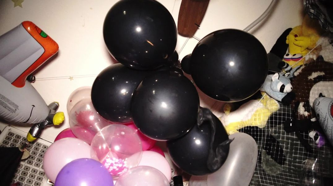 High FPS Bunch-o-Balloons P2P