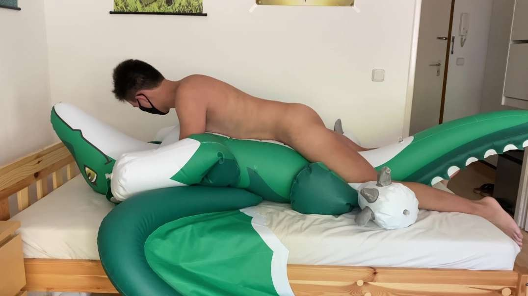Green Dragon Belly Ride + Bonus