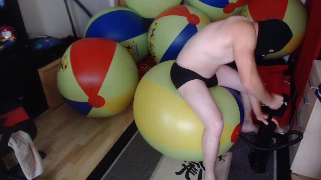 Beachball massacre Part 1